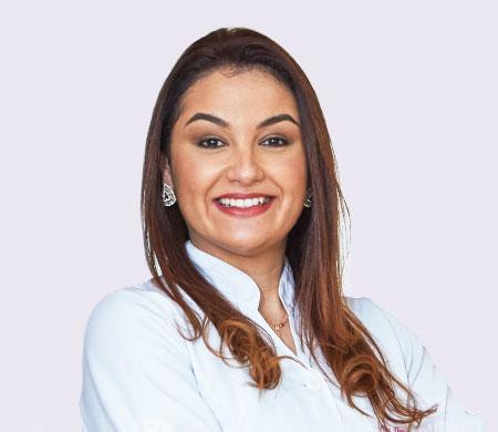 Dra. Daniele Moreira