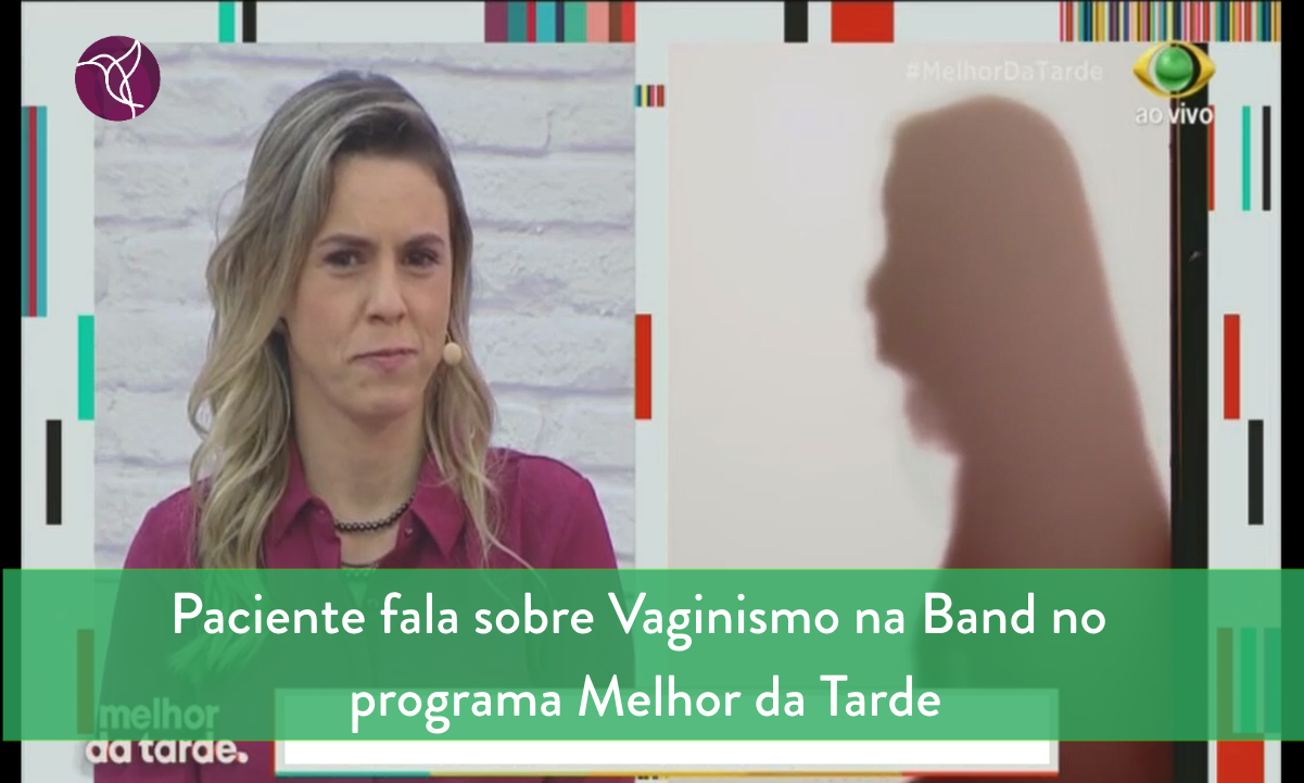 YT Vaginismo - Band
